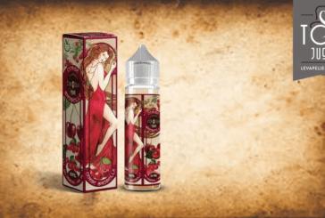 RECENSIONE / PROVA: Currant Cherry (gamma 1900) di Curieux