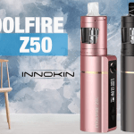 INFO BATCH : Coolfire Z50 (Innokin)