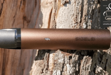 REVIEW / TEST: Glori POD door Sigelei