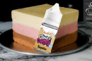 ОБЗОР / ТЕСТ: Неаполитанский лед (Cloud CO. Creamery) от Flavor Hit