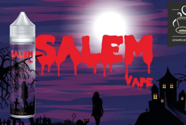 RECENSIONE / PROVA: Elisir della vita di Salem Vape