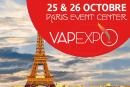 """CULTURA: ¡Hacia un Vapexpo Paris 2020 """"diferente"""", 100% profesional y más de dos días!"""