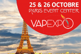 """CULTURE: Towards a """"different"""" Vapexpo Paris 2020, 100% professional and over two days!"""