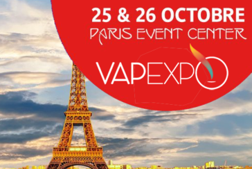 "CULTURE: Towards a ""different"" Vapexpo Paris 2020, 100% professional and over two days!"