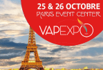 "CULTURE: Towards a Vapexpo Paris 2020 ""different"", 100% professional and over two days!"