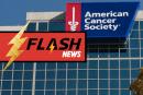 СОЕДИНЕННЫЕ ШТАТЫ: В случае затруднений Американское онкологическое общество сократит 1000 рабочих мест после Covid-19.