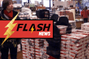 АНДОРРА: Взрыв продаж табака, несмотря на закрытие границ!