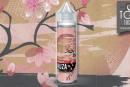 סקירה / מבחן: Sakura Berries (Yakuza Range) מאת Vapeur France
