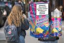 VERENIGDE STATEN: Juridische stappen tegen twee merken e-liquids in Florida.