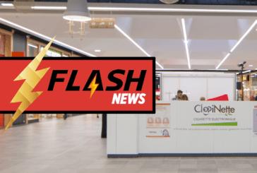 ЭКОНОМИКА: Открытие нового магазина Cigusto and Clopinette!