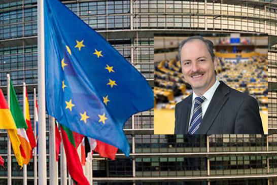 EUROPA: ¿Áreas de vapeo dedicadas a los eurodiputados? Un tema sensible ...