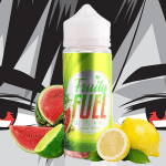 REVIEW / TEST: The Green Oil by Fruity Fuel