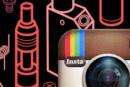 ÉTUDE : L'industrie de la vape se sert d'Instagram pour toucher la jeunesse !