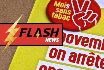 MES SIN TABACO: Santé Publique France anuncia la cancelación de eventos para el público en general