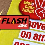 MOIS SANS TABAC : Santé Publique France annonce l'annulation des événements grand public