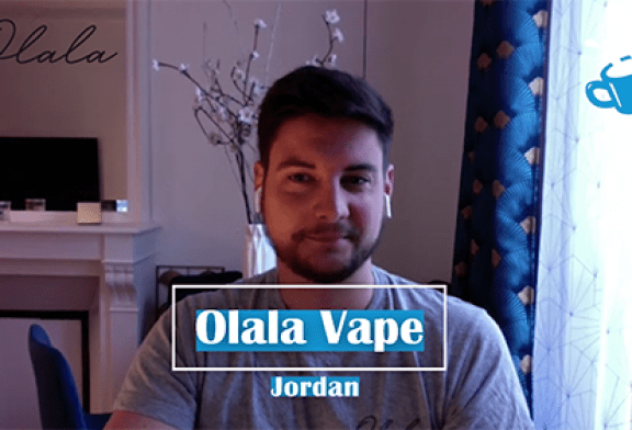 EXPRESSO - Aflevering 2 - Jordan Guezais (Olala Vape)