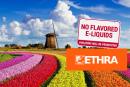НИДЕРЛАНДЫ: На пути к запрету ароматов для вейпинга? ETHRA запускает контратаку!