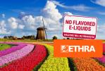 PAESI BASSI: verso il divieto di aromi per lo svapo? ETHRA lancia un contrattacco!