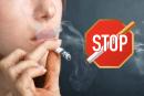 健康:吸烟对皮肤有不良影响。