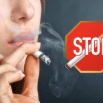 SANTÉ : Les effets pervers et nocifs du tabagisme sur la peau.
