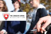 """CANADA: minor tasso di fumo, lo svapo non è quindi un """"gateway""""!"""
