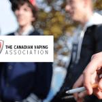 "KANADA: Niedrigere Raucherquote, Vaping ist daher kein ""Gateway""!"