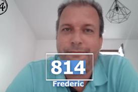 EXPRESSO : Épisode 5 – Frédéric Cichocky (814)