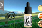 REVIEW / TEST: Basine by 814