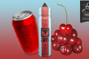 REVISIONE / PROVA: Cherry Cola di ZAP JUICE