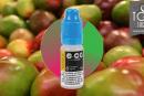 REVISIONE / PROVA: Mango (gamma iniziale) di e-CG