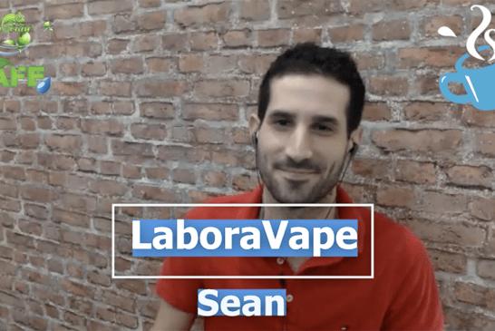 EXPRESSO - Episodio 6 - Sean Aouizerat (Laboravape)