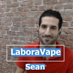 EXPRESSO - Episode 6 - Sean Aouizerat (Laboravape)