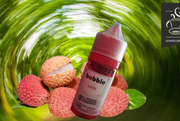REVIEW / TEST: Litchi by Bobble