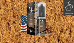 REVUE / TEST : USA Mix (Gamme 4YOU) par Eliquide-diy