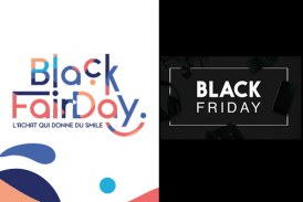 社会:vape的黑色星期五或黑色Fairday,选择由您选择!