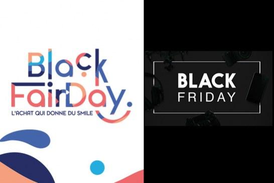 SOCIETÀ: Black Friday o Black Fairday dello svapo, la scelta è tua!