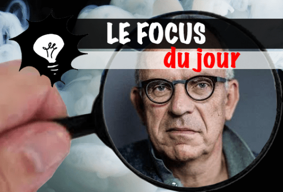 FOCUS: Young people towards vaping, the thought of Jean Pierre Couteron