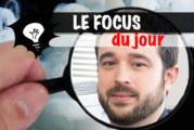FOCUS: Nicotine is niet kankerverwekkend! Antoine Deutsch's focus