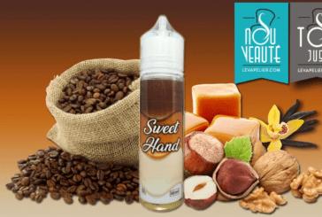 REVISIÓN / PRUEBA: Sweet Hand (Gama Gourmet / Premium) por BioConcept