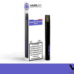 REVIEW / TEST: Jet by Vaze