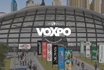 CULTURE: Voxpo, the first virtual vaping fair launches its new edition!