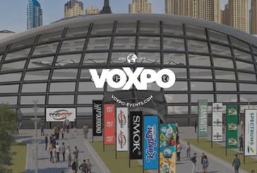 CULTURE : Voxpo, le premier salon virtuel de la vape lance sa nouvelle édition !