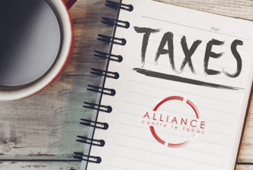经济:某协会希望增加烟草和电子烟的税收?