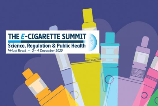 НАУКА: Чему мы можем научиться на Виртуальном саммите электронных сигарет 2020?