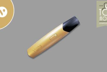 סקירה / בדיקה: שדרוג ePen 3 לפי מהדורה מיוחדת של Vype