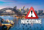 אוסטרליה: גישה לאדים עם ניקוטין רק במרשם