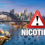 AUSTRALIA: Access to vaping with nicotine only on prescription