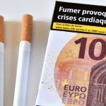 טבק: המטרה של חבילת סיגריות במחיר של 10 אירו כמעט הושגה בצרפת!