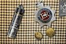 סקירה / בדיקה: טוויד (טווח חיוני) מאת Curieux E-Liquides