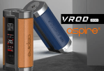 BATCH INFO: Vrod 200W TC (Aspire)